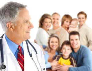 Seguro medico-grupo